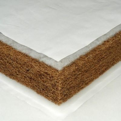Bió Kókuszmatrac 70x120x6 cm kombiágyhoz