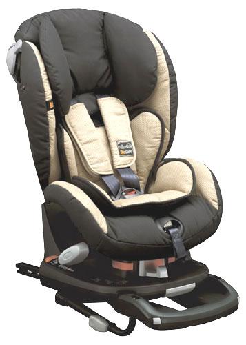BeSafe IZI Comfort ISOFIX 54 Autósülés