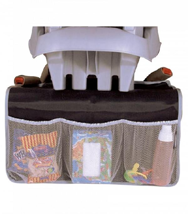 ESPIRO DELTA FX ISOFIX 9-18 kg autóülés-védő matrac