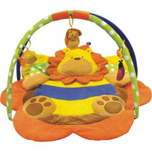Baby Mix játszószőnyeg lion
