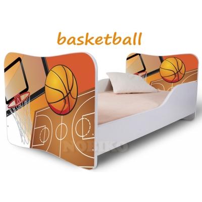 Noby kiságy Kosárlabdás  32