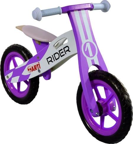 Arti Rider Futóbicikli lila