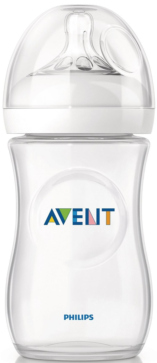 Philips Avent Natural Cumisüveg 260 ml SCF693 17