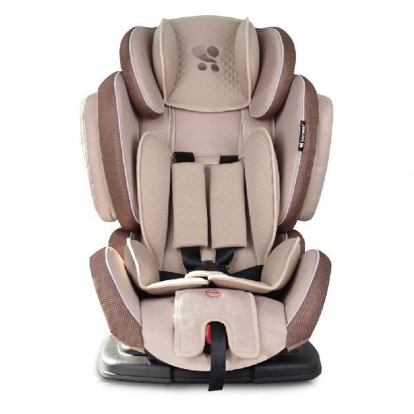 Lorelli Magic Premium dönthető autós gyerekülés 9-36 kg  Beige