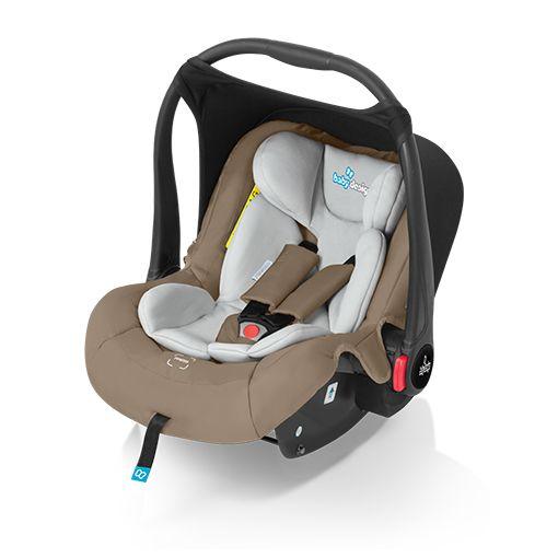 Baby Design Leo autóshordozó 0-13 kg