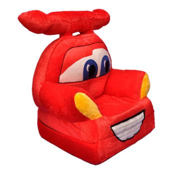 Baby kinyitható figurás fotel autós