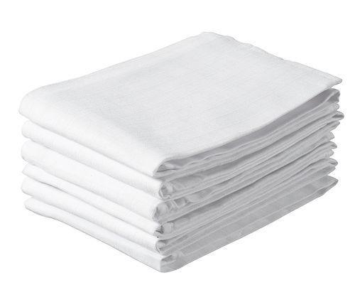 Textil pelenka - fehér 350 Ft/ db