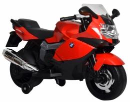 BMW  K1300 elektromos motorkerékpár Red