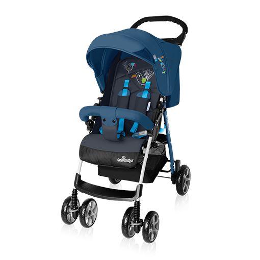 Baby Design Mini sport babakocsi 03 - Blue 2016