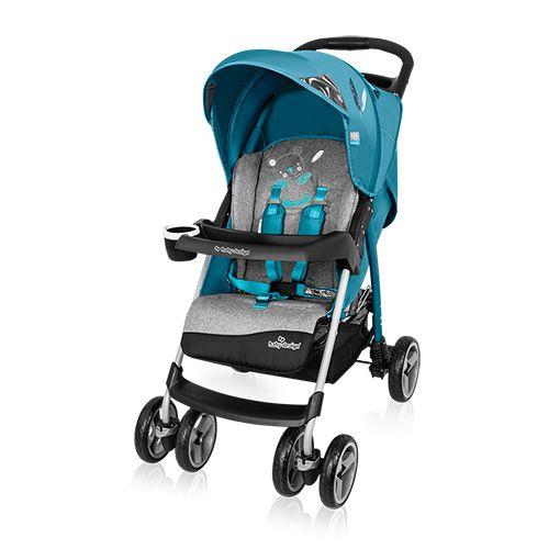 Baby Design Walker Lite lapra csukható sport babakocsi 05