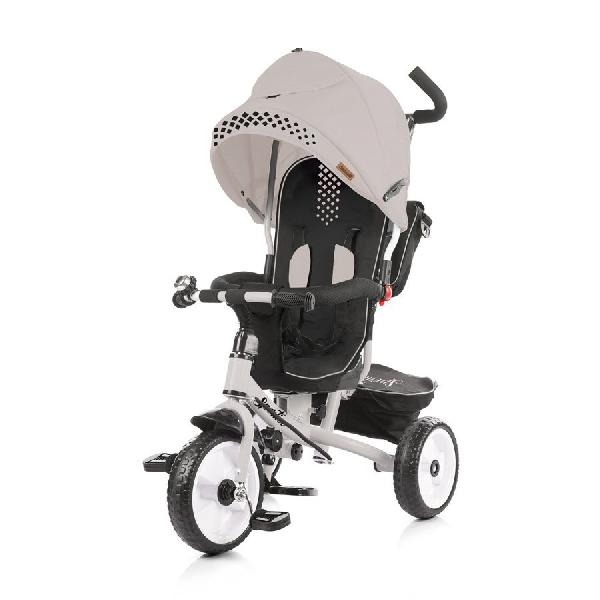 Chipolino Sportico tricikli Dönthető és Forgatható üléssel - FRAPPE 2018