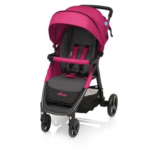 BabyDesign Clever sportbabakocsi - 08 Pink 2017