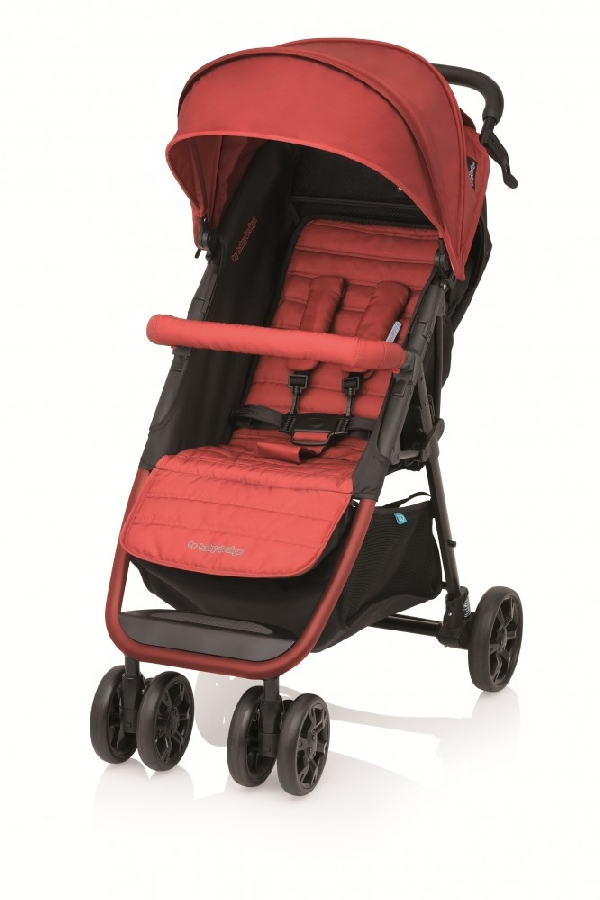 Baby Design Click sport babakocsi - 01 Orange