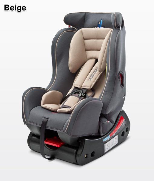 Caretero Scope 0-25 kg autósülés 2018 Beige