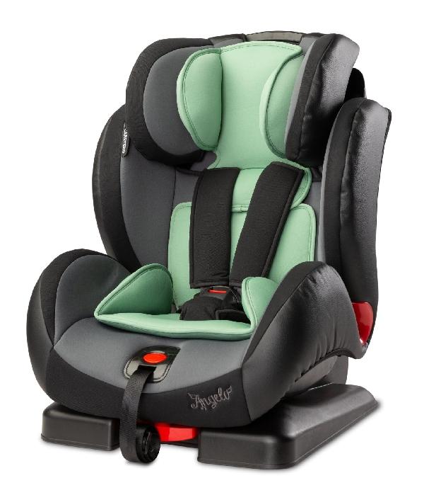 CARETERO ANGELO  9-36 kg dönthető autósülés 2018 Mint