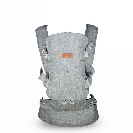 COCCOLLE ARIES KENGURU  GREY 15 KG-IG